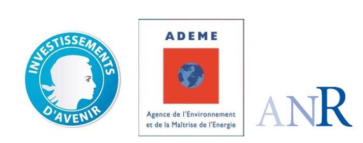 PIA logo, ADEME logo, and ANR logo