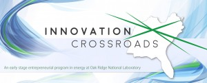 ORNL Innovation Crossroads