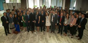 Successes and solutions shared in Santiago