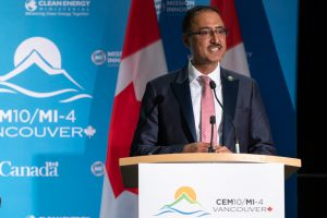 Canada partners with Breakthrough Energy to launch game-changing program to accelerate clean energy innovations