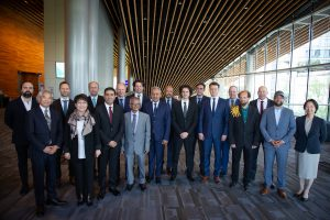 19 clean energy innovators announced as inaugural cohort of Mission Innovation Champions