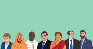 Meet Climate Action's New Superalliance