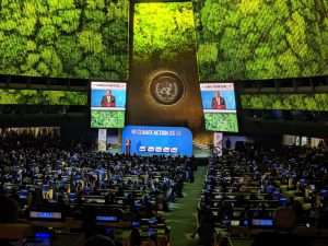 Mission Innovation Statement at the UN Climate Action Summit