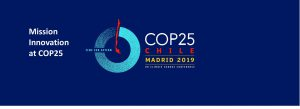 Mission Innovation participates in the UNFCCC COP25