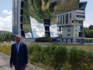 Champions Corner: Hussam Khonkar supports Saudi Arabia's impressive PV development