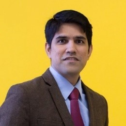 Champions Corner: Dr Krish Sankaran introduces Blockchain as a solution for developing circular energy and materials markets