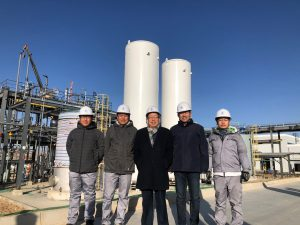 "Champions Corner: Can Li presents the ""Liquid Sunshine"" project in China"