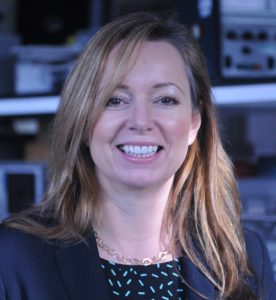 Champions Corner: Dr Michaela Kendall discusses the utility of fuel cell technology