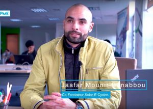 Champions Corner: Jaafar Benabbou explains how solar electric vehicles can empower people across Africa