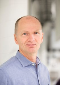 Champions Corner: John Olav Tande develops tomorrow's wind power technology